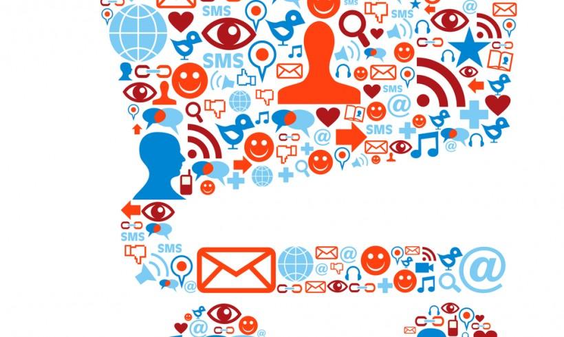 Entreprise & Social commerce: du e-commerce au e-service pour booster vos ventes !