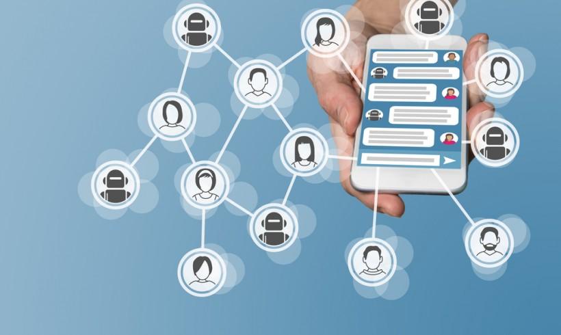 Digital: les indispensables de l'entreprise – La révolution conversationnelle: les bots 2/3